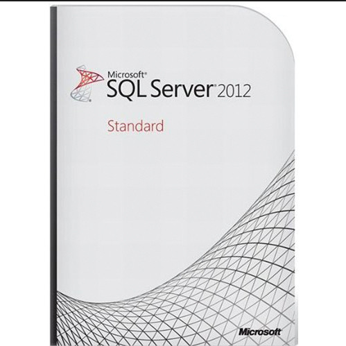 Standard64-bit-Betriebssystem R2 Microsoft Windows-Server-2012