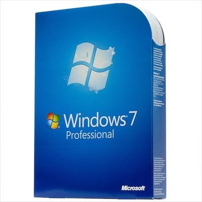 China MS Windows 7 Pro- Soemschlüssel- Code, entscheidendes Bit 32 Produkt-Schlüssel-Windows 7s fournisseur