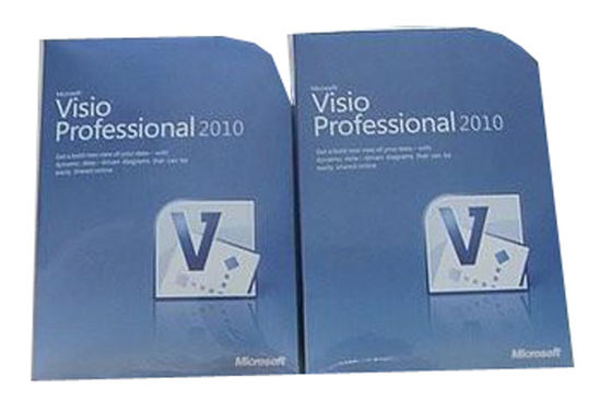 China 3,0 des Fachmann-kostenlosen Downloads FPP USBs Microsoft Office Visio Version 2010 fournisseur