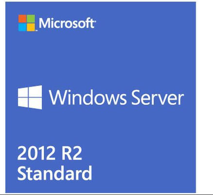 China DOWNLOAD-on-line-Aktivierungs-Einzelhandel des Microsoft Windows-Server-2012 R2 Schlüsselstandard-32/64 fournisseur