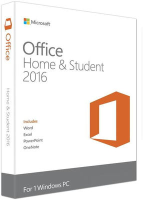 China Echtes PC Computer-Software Microsoft Office-Haus und Student 2016 fournisseur