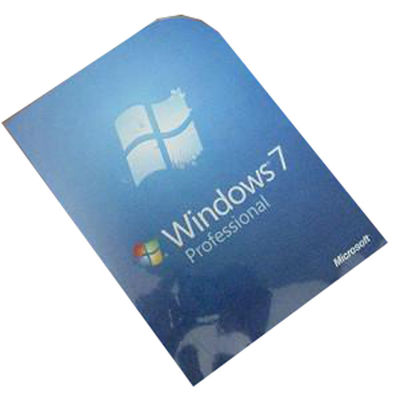 China Windows 7-Prokleinkasten 64-Bit-SP1 Computer-Software PC 2GB RAM usine